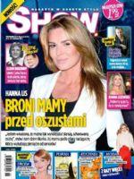 Show Magazine [Poland] (13 November 2017)
