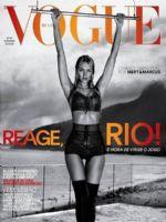 Vogue Magazine [Brazil] (November 2017)