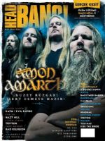 Headbang Magazine [Turkey] (April 2016)
