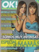 OK! Magazine [Mexico] (April 2008)