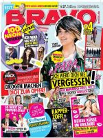Bravo Magazine [Germany] (25 June 2014)