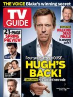 TV Guide Magazine [United States] (21 March 2016)