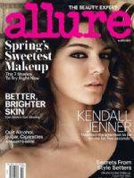 Allure Magazine [United States] (March 2015)