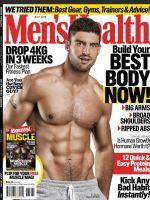 Men's Health Magazine [South Africa] (July 2016)