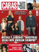 Caras Magazine [Argentina] (20 March 2018)
