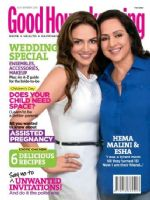 Good Housekeeping Magazine [India] (November 2011)