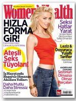 Women's Health Magazine [Turkey] (March 2012)