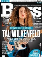 Bass Guitar Magazine [United Kingdom] (April 2019)
