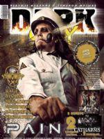 Dark City Magazine [Russia] (July 2016)
