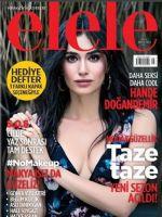 Elele Magazine [Turkey] (September 2016)