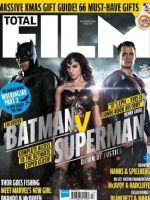 Total Film Magazine [United Kingdom] (December 2015)