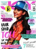 Joy Magazine [Germany] (February 2019)