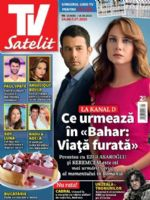 TV Satelit Magazine [Romania] (24 June 2016)