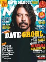 Mojo Magazine [United Kingdom] (October 2017)