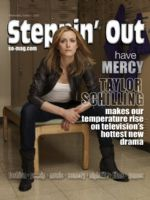 Steppin Out Magazine [United States] (7 October 2009)