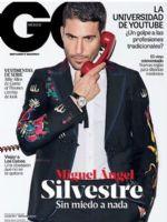 GQ Magazine [Mexico] (July 2017)