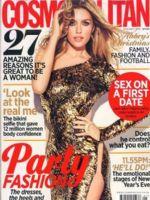 Cosmopolitan Magazine [United Kingdom] (January 2015)