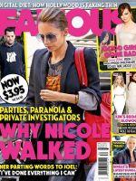 Famous Magazine [Australia] (3 March 2014)