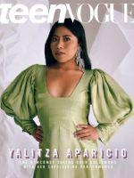 Teen Vogue Magazine [United States] (March 2019)
