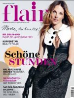 Flair Magazine [Austria] (October 2011)