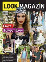 LOOK Magazine [Turkey] (September 2013)