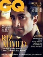 GQ Magazine [United Kingdom] (September 2018)