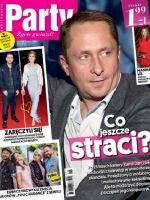 Party Magazine [Poland] (16 March 2015)