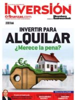 Inversion Y Finanzas Magazine [Spain] (8 March 2019)