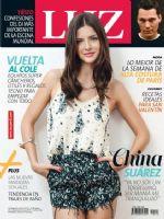 Luz Magazine [Argentina] (15 February 2015)