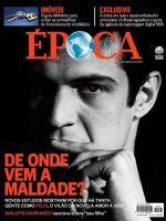Epoca Magazine [Brazil] (5 August 2013)