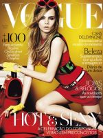 Vogue Magazine [Portugal] (June 2013)