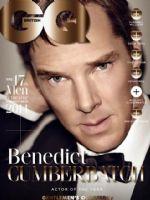 GQ Magazine [United Kingdom] (4 October 2014)