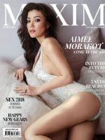 Maxim Magazine [Thailand] (January 2018)