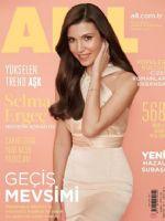 All Magazine [Turkey] (February 2019)
