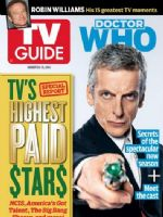 TV Guide Magazine [United States] (25 August 2014)
