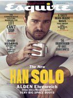 Esquire Magazine [United States] (May 2018)