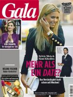 Gala Magazine [Germany] (29 October 2015)