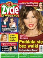 Zycie na goraco Magazine [Poland] (6 March 2014)