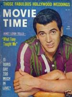 Movie Time Magazine [United States] (December 1954)