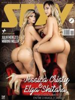 Sexy Magazine [Brazil] (February 2018)