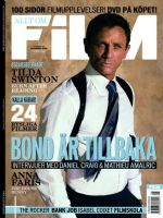 Alt om Film Magazine [Sweden] (August 2008)