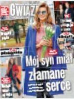 Gwiazdy Magazine [Poland] (24 March 2017)