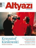 altyazi Magazine [Turkey] (July 2016)