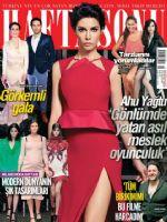 Haftasonu Magazine [Turkey] (11 March 2015)