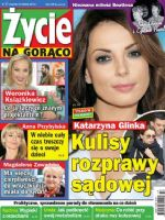 Zycie na goraco Magazine [Poland] (23 April 2015)