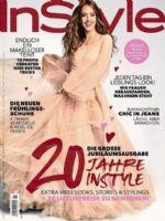 InStyle Magazine [Germany] (May 2019)