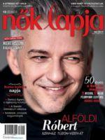 Nõk Lapja Magazine [Hungary] (29 March 2017)