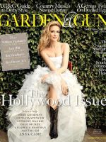 Garden & Gun Magazine [United States] (April 2014)