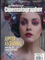 American Cinematographer Magazine [United States] (February 2015)