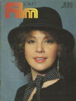 Soviet Film Magazine [East Germany] (August 1985)